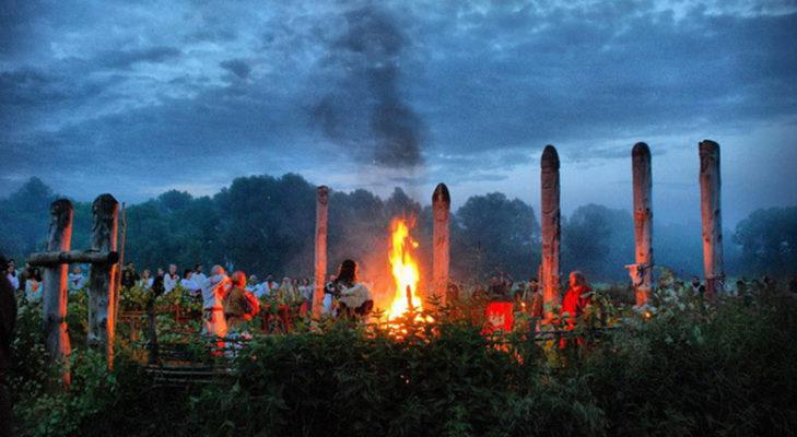 Языческие обряды на Руси: обычаи и ритуалы славян