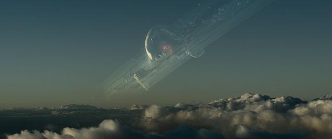 Три Луны Мидгард-Земли