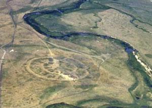 Аркаим. Культурное и духовное пространство на Южном Урале
