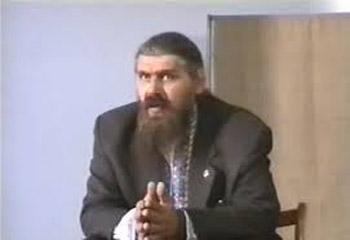 Александр Хиневич. Встреча в Минске. 2004 год