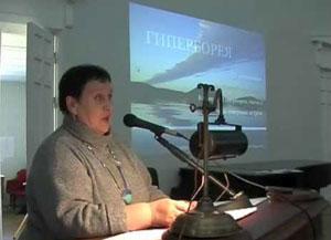 Светлана Жарникова. Северная Прародина Человечества