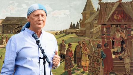 Встреча Михаила Задорнова со зрителями