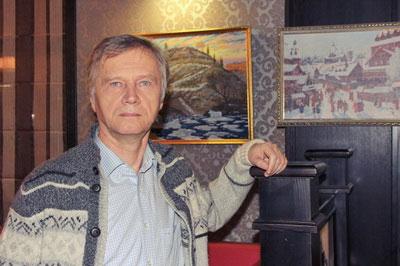 ivanov vsevolod borisovich