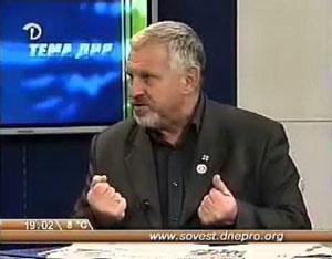 Владимир Жданов. Зачем нужен алкоголь