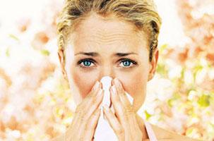Аллергия — возврат потенциала природе