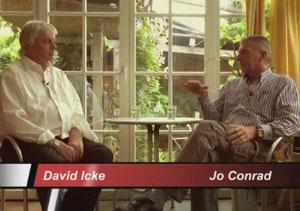Дэвид Айк. Интервью в Германии. 18.06.2012