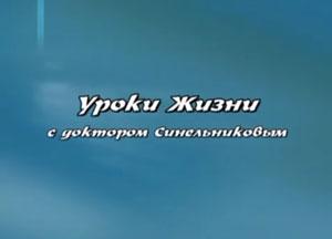 Валерий Синельников. Уроки Жизни