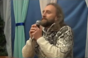 Валерий Синельников. Встреча в Севастополе