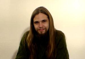 Андрей Ивашко. Изучаем древнерусский