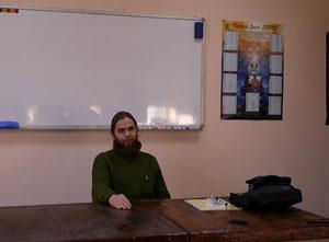Андрей Ивашко. Праздники - это дни силы