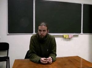 Андрей Ивашко. Встреча в Екатеринбурге. 20.11.2014