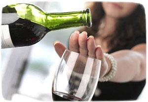 Почему женщинам курить и употреблять алкоголь категорически запрещено
