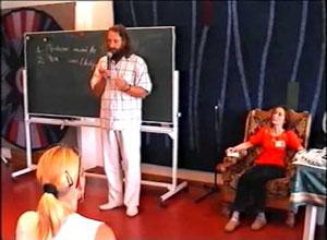 Валерий Синельников. Как использовать ресурсы подсознания