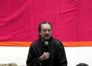 Виталий Сундаков. Мастер класс