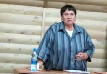 Светлана Жарникова. Праздники и традиции