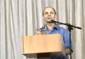 Александр Огулов. Плесень в организме и действие соды