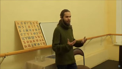 Андрей Ивашко. О спекуляциях на тему Мужского и Женского начал в современном мире