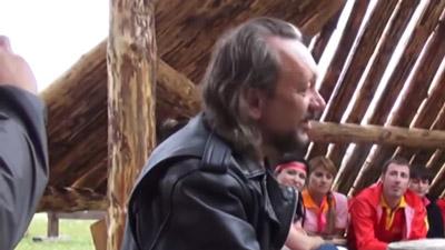 Виталий Сундаков. О современной истории