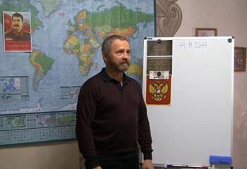 Сергей Данилов. Выход из банковского рабства. 14.11.2014