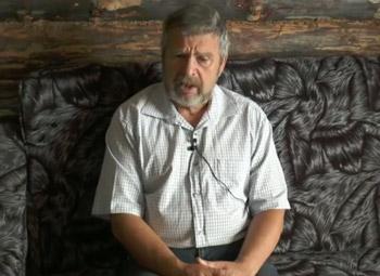 Георгий Сидоров. О Пякине и Старикове