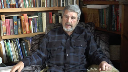 Георгий Сидоров. О смене власти в России