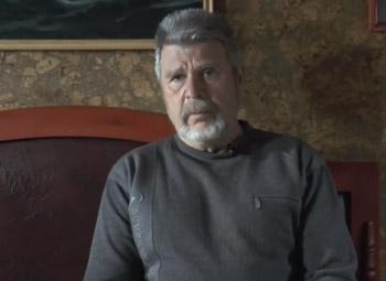 Георгий Сидоров. О событиях на Украине