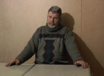 Георгий Сидоров. Три ноябрьских праздника