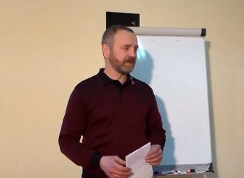 Сергей Данилов. Избитые истины. 12.03.2014
