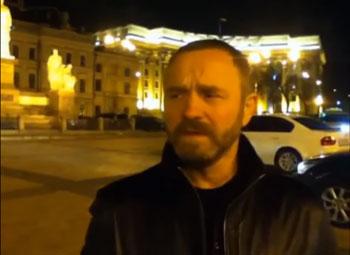 Сергей Данилов. ВичеКиев. 13.03.2014