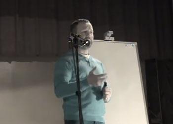 Сергей Данилов. Встреча в Донецке. 06.04.2014