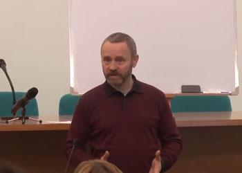 Сергей Данилов. Встреча в Мариуполе. 15.03.2014