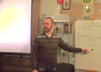 Сергей Данилов. Встреча в Павлограде. 05.04.2014