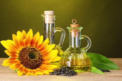 Вредное и полезное растительное масло
