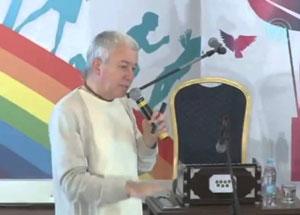 Александр Хакимов. Бхакти йога путь возрождения любви
