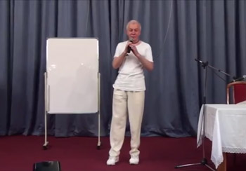 Александр Хакимов. Йога любви. 21.06.2015