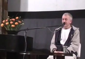 Александр Хакимов. Как познать себя?
