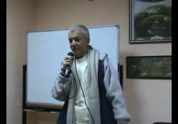 Александр Хакимов. Кто ты, Бог? 11.03.2010