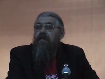 Александр Хиневич. Встреча в Ессентуках. 2011 год