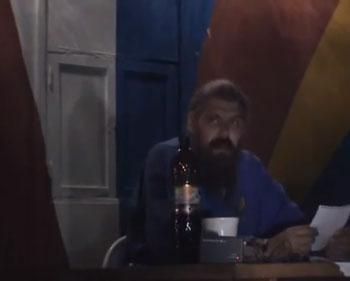 Александр Хиневич. Встреча в Витязево. 15.09.2004