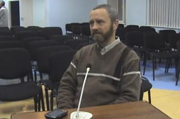 Сергей Данилов. Ответы на вопросы: копное право, прошлое и настоящее