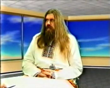 """Александр Хиневич. Программа """"Осознание знания"""""""