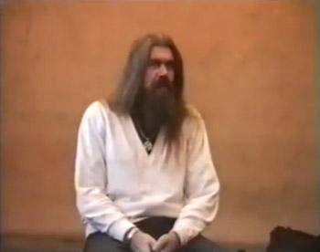 Александр Хиневич. Встреча в Рязани. 20.11.2002
