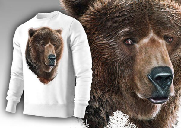 "Толстовка ""Медведь"""