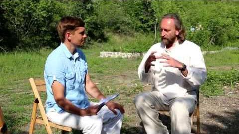 Валерий Синельников. Интервью со Святославом Андрусенко