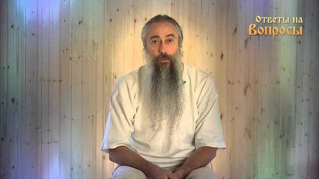 Игорь Глоба. Вопросы и ответы о Родобожии