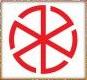 Свастика.  Ведические символы Славяно-Ариев и их значение. Значение свастики.  Grozovik