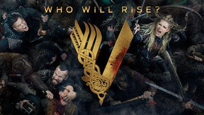 """Сериал """"Викинги / Vikings"""" 5 сезон, смотреть онлайн в HD"""
