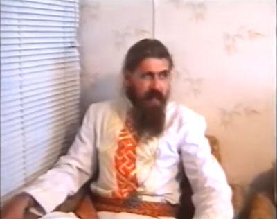 Александр Хиневич. Встреча в Перми. 01.06.2001