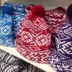 Русские шапки