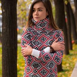 Славянские свитера